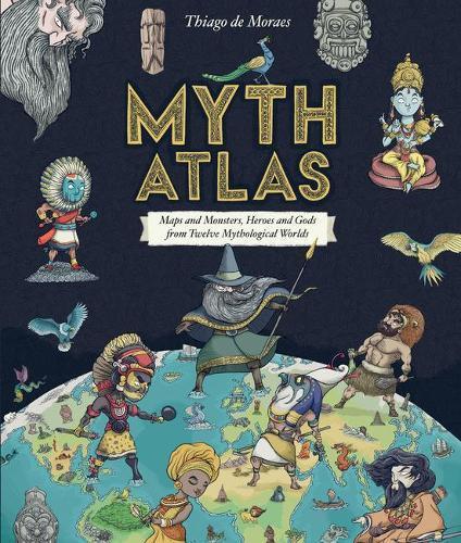 MythAtlas
