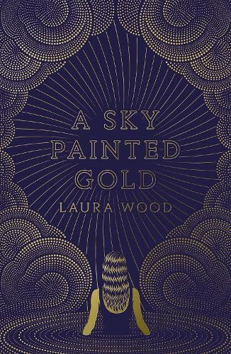 A SkyPaintedGold
