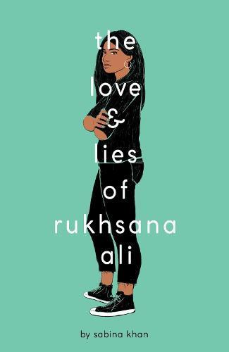 The Love and Lies ofRukhsanaAli