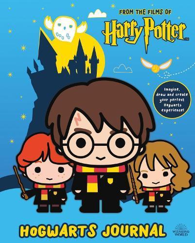 HogwartsHandbook