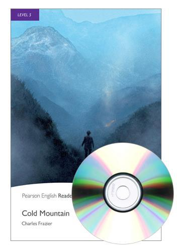 Level 5: Cold Mountain Book andMP3Pack