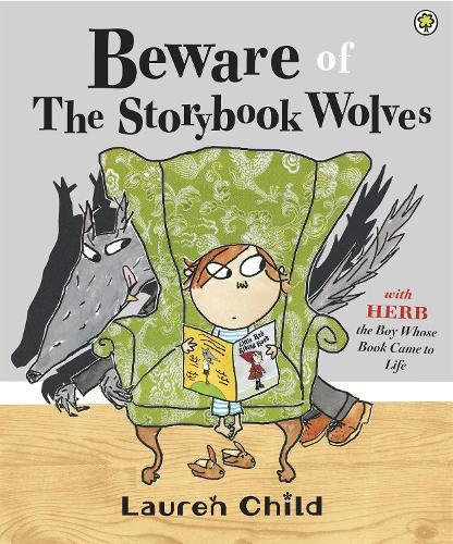 Beware of theStorybookWolves