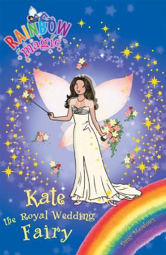 Rainbow Magic: Kate the Royal WeddingFairy:Special