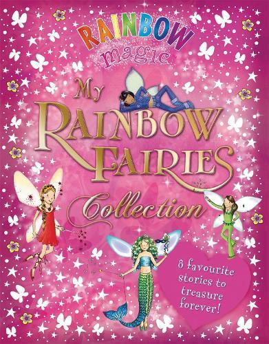 Rainbow Magic: My RainbowFairiesCollection