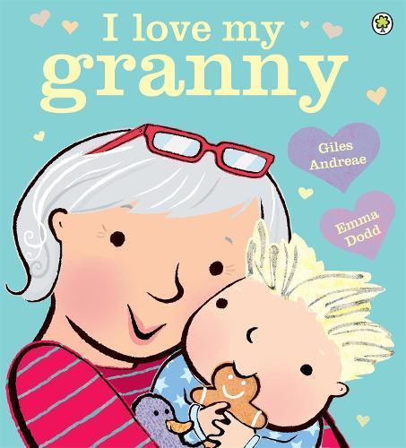 I LoveMyGranny
