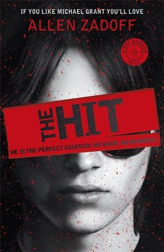 The Hit: Book 1