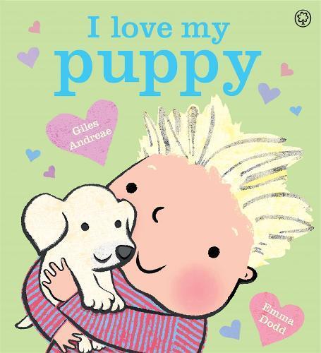I LoveMyPuppy