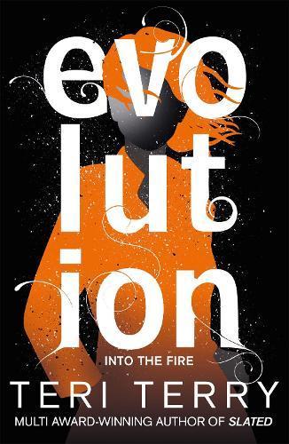 Dark Matter: Evolution:Book3