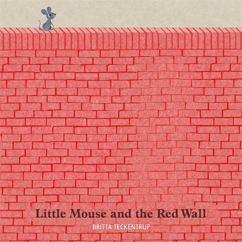 Little Mouse and theRedWall