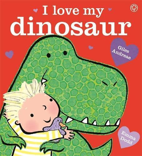I LoveMyDinosaur