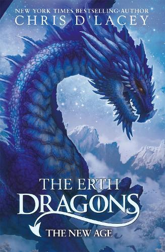 The Erth Dragons: The New Age:Book3