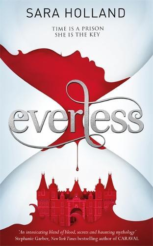 Everless:Book1