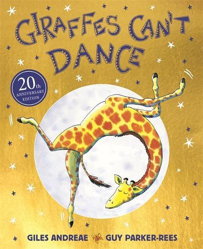 Giraffes Can't Dance (20th Anniversary Edition)