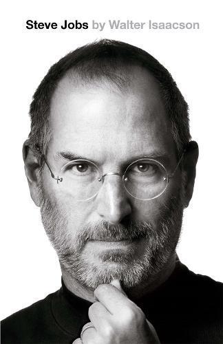 Steve Jobs: TheExclusiveBiography
