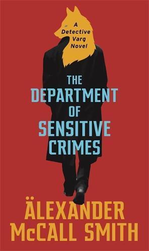 The Department ofSensitiveCrimes
