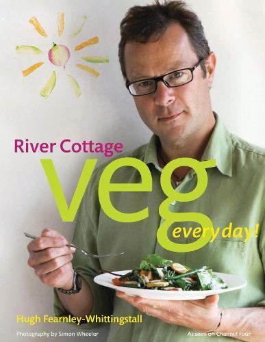 River Cottage VegEveryDay!