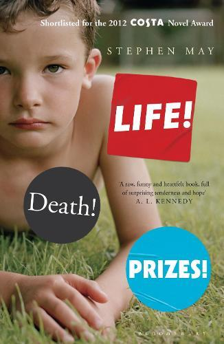 Life!Death!Prizes!