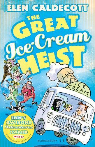 The GreatIce-CreamHeist