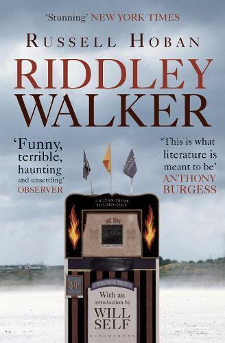 RiddleyWalker