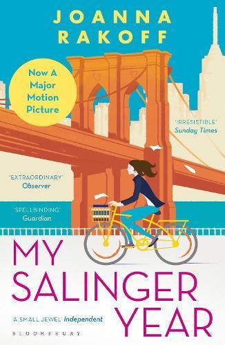 My Salinger Year: NOW AMAJORFILM