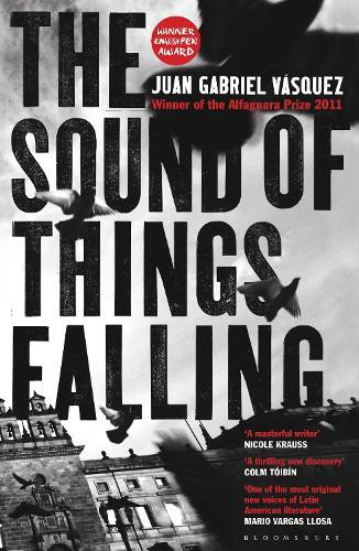 The Sound ofThingsFalling