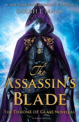The Assassin's Blade: The Throne ofGlassNovellas