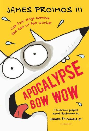 Apocalypse Bow Wow