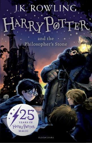 Harry Potter and thePhilosopher'sStone