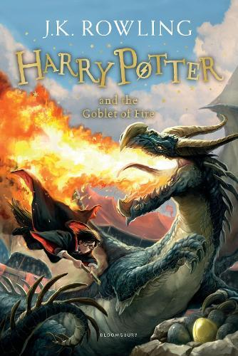 Harry Potter and the GobletofFire