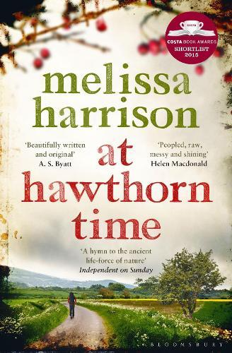 At Hawthorn Time: CostaShortlisted2015