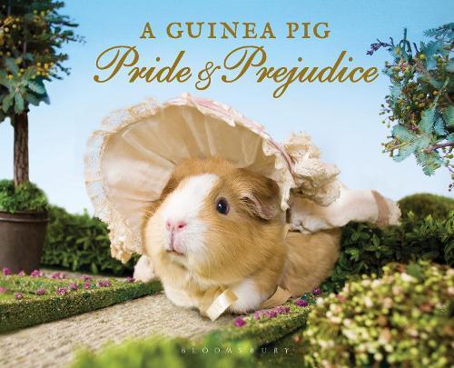 A Guinea Pig Pride&Prejudice