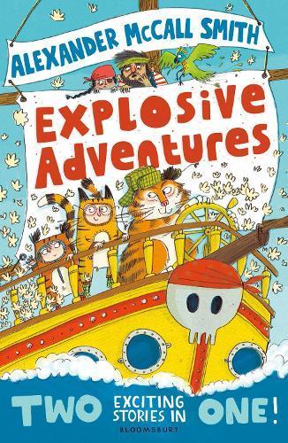 Alexander McCall Smith'sExplosiveAdventures