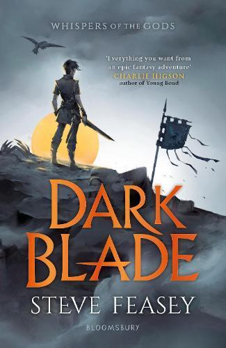 Dark Blade (Whispers of the Gods,Book1)