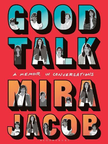 Good Talk: A MemoirinConversations