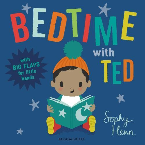 BedtimewithTed