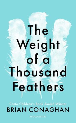 The Weight of aThousandFeathers