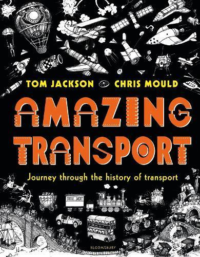 AmazingTransport