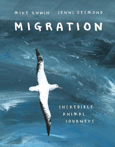 Migration: IncredibleAnimalJourneys