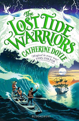 The Lost Tide Warriors: Storm KeeperTrilogy2