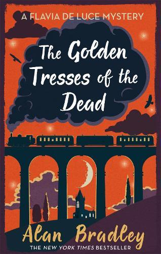 The Golden Tresses oftheDead