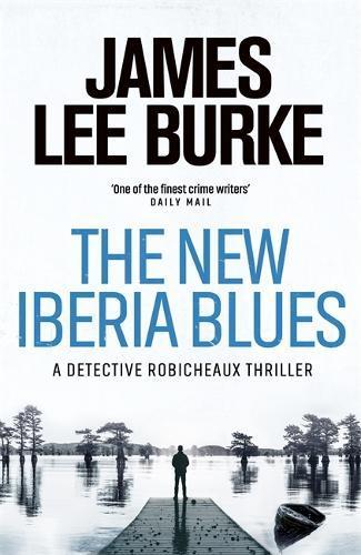 The NewIberiaBlues