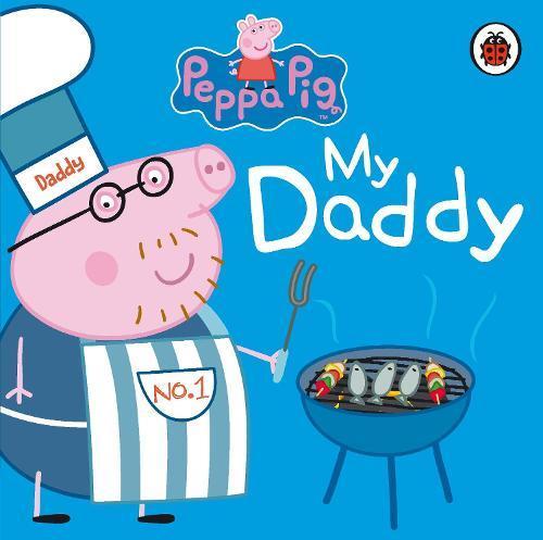 Peppa Pig:MyDaddy