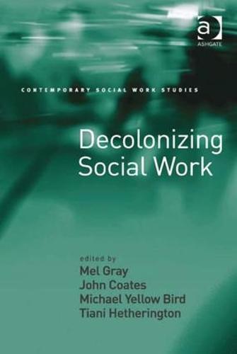 DecolonizingSocialWork