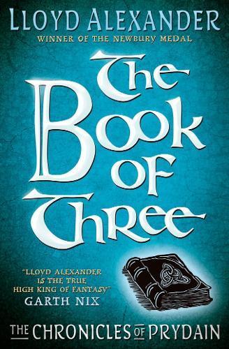 The BookofThree