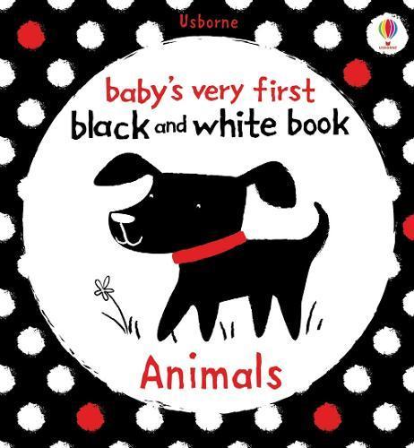 Black andWhite:Animals