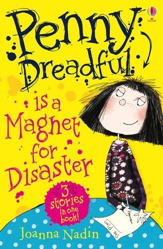 Penny Dreadful is a MagnetforDisaster