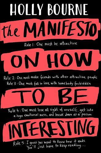 The Manifesto on How tobeInteresting