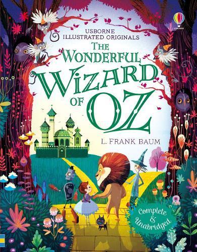 The WizardofOz