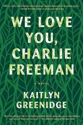 We Love YouCharlieFreeman