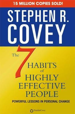 The 7 Habits of HighlyEffectivePeople